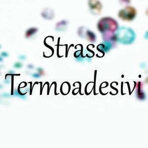Strass Termoadesivi